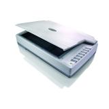 Plustek Scanner OpticPro A 320, format mare