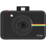 Polaroid POLSP01BK - camera foto Instant snap digital 10MP negru