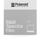 Polaroid Originals - Film B&W pentru Spectra