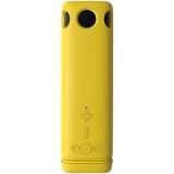 Puridea I2 - Boxa Wireless cu Microfon si Baterie Externa, 8000mAh, Galben
