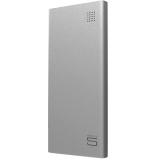 Puridea S7 - Baterie Externa, 5000mAh, 2 Porturi USB, Gri