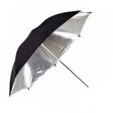 Quantuum - umbrela reflexie silver 91cm