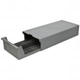 Reflecta - CS cutie depozitare diapozitive, 2x100