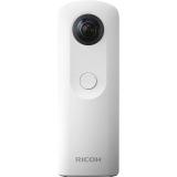 Ricoh Theta SC - Camera 360, Alb