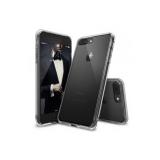 Ringke Fusion Husa pentru iPhone 7 Plus, Transparent