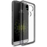 Ringke Husa eco fusion + folie LG G5 - smoke black