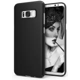Ringke Slim Husa pentru Samsung Galaxy S8, Black
