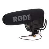 Rode Videomic Pro R - microfon cu sistem de suspensie Rycote Lyre