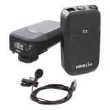 Rode Wireless RodeLink Filmmaker Kit - lavaliera, transmitator radio si receptor