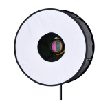 Roundflash - softbox circular