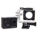 SJCAM SJ5000 Wi-Fi - Camera video sport, Negru