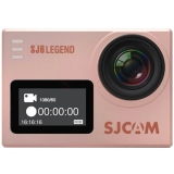 SJCAM SJ6CAM Legend - Camera sport, 4K, 16MP, Auriu