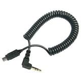 SMDV RC-608 - Cablu declansator pentru Nikon D90/D600/D610/D3300/DD5300/D7100/DF