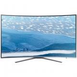 Samsung 49KU6502 - Televizor LED Curbat Smart, 123 cm, 4K Ultra HD