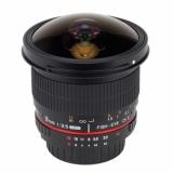 Samyang 8mm F3.5 Nikon AE CSII