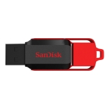 SanDisk Cruzer Switch 8GB - stick USB 2.0 SDCZ52-008G-B35