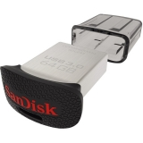 SanDisk Ultra Fit - USB 3.0 64GB