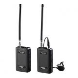 Saramonic SR-WM4C - Linie radio VHF cu microfon lavaliera