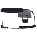 Sennheiser MKE 400 - Microfon DSLR