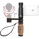Shoulderpod R2 - Sistem montare accesorii pentru Smartphone