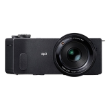 Sigma DP3 Quattro - senzor Foveon X3, obiectiv 50mm f/2.8