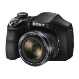 Sony Cyber-shot DSC-H300 - aparat foto 20.1 Mpx, Zoom 35x