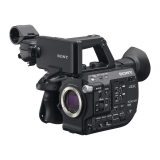 Sony PXW-FS5 - camera video profesionala Super 35