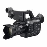 Sony PXW-FS5K kit cu Sony E PZ 18-105mm f/4 G OSS - Super 35 (upgrade RAW inclus)