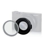 Sony VFA49R1 - inel adaptor de 49mm pentru RX100 / RX100 II