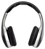 Soul SL150 - Casti On-Ear, negru/crom