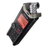 Tascam DR-22WL - reportofon digital profesional cu Wi-Fi