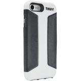 Thule Atmos X3 Slim Anti-Shock - Husa Capac Spate pentru Apple iPhone 7, Alb