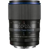 Venus Optics Laowa 105mm f/2 Smooth Trans Focus - montura Sony FE, negru
