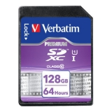 Verbatim  SDXC 128GB Clasa 10