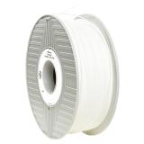 Verbatim Filament Printer 3D PLA 1,75mm 750g alb