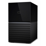 WD My Book Duo - HDD extern, 12TB, 3.5