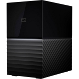 WD My Book Duo - HDD extern, 16TB, 3.5