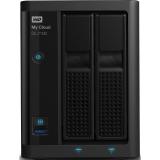 WD My Cloud DL2100 12TB Raid - Network Attached Storage