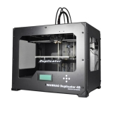 Wanhao Duplicator 4S - imprimanta 3D