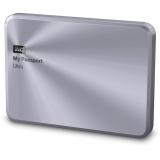 Western Digital My Passport Ultra Metal Edition - 1TB, USB 3.0, Argintiu