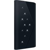 White Diamonds - Husa agenda Window Wallet Apple Iphone 6 - negru
