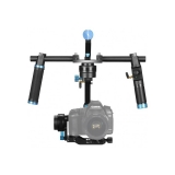 Wondlan SK03 Skywalker - Gimbal 3 axe cu doua manere laterale + maner superior