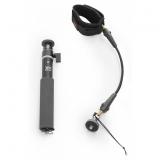 XSories Kit U-Shot + Cord Cam Wrist, Dark Grey