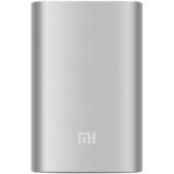 Xiaomi Power Bank - Baterie Externa, 10000 mAh - Argintiu