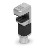 Xsories Pholder 2.0 - suport adaptor telefoane, argintiu/negru