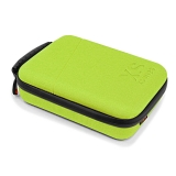 Xsories Small Capxule Soft Case - hardcase GoPro, vede lime