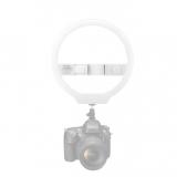 Yongnuo YN128 - Lampa circulara LED