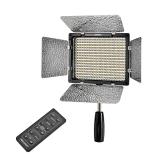 Yongnuo YN300 III 3200-5500K - lampa led, controlata radio