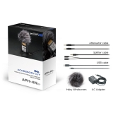 ZOOM APH-4nSP - kit accesorii pentru Zoom H4n