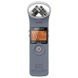 Zoom H1 Matte Gray - Reportofon stereo cu intrare jack 3.5mm